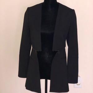 BCBGMaxAzria Black Blazer